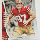 Nick Bosa 2019 Absolute Retail Rookie Card