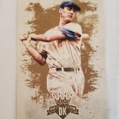 Ted Williams 2016 Diamond Kings DK Minis Insert Card