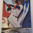 Joan Moncada 2016 Bowman Platinum Next Generation Prospects Insert Card