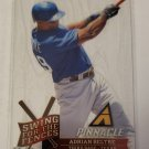 Adrian Beltre 2013 Pinnacle Swing For The Fences Insert Card