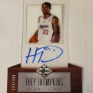 Trey Thompkins 2012-13 Limited SN 222/399 Autograph Card