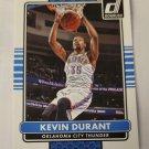 Kevin Durant 2014-15 Donruss Base Card