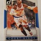 Carmelo Anthony 2014-15 Donruss Court Kings Insert Card