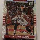Dwyane Wade 2014-15 Donruss Swirlorama Insert Card