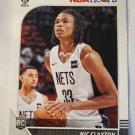 Nic Claxton 2019-20 NBA Hoops Rookie Card