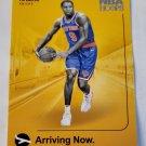 RJ Barrett 2019-20 NBA Hoops Arriving Now Insert Card