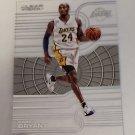 Kobe Bryant 2015-16 Clear Vision Base Card