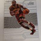 LeBron James 2015-16 Clear Vision Base Card