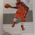 Kevin Durant 2015-16 Clear Vision Base Card