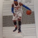 Carmelo Anthony 2015-16 Clear Vision Base Card