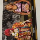 Asuka & Emma 2016 Topps WWE Then Now Forever NXT Rivalries Insert Card