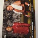 Shinsuke Nakamura & Samoa Joe 2016 Topps WWE Then Now Forever NXT Rivalries Insert Card