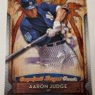 Aaron Judge 2019 Topps Grapefruit League Greats Insert Card