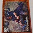 Ain't Your Choice 2018 The Walking Dead Season 8 Part 1 Rust Insert Card