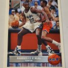 Shaquille O'Neal 1992-93 Upper Deck McDonalds Base Card