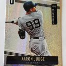 Aaron Judge 2019 Unparalleled Base Card