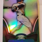 Anthony Rizzo 2019 Certified Green Insert Card