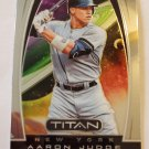 Aaron Judge 2019 Titan Base Card