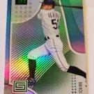 Ichiro 2019 Panini Status Green Insert Card
