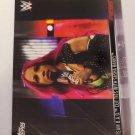Team B.A.D. 2019 Topps WWE Womens Revolution Insert Card