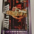 Charlotte Flair 2019 Topps WWE Womens Revolution Insert Card