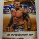 Randy Orton 2019 Topps WWE Summer Slam Bronze Insert Card