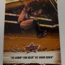 Finn Balor 2019 Topps WWE Summer Slam Bronze Insert Card