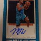 PJ Washington 2019-20 NBA Hoops Great Significance Autograph Card
