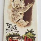 Koala Joey 2019 Allen & Ginter Mini New To The Zoo Insert Card