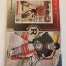 Dominik Hasek 1998-99 Upper Deck RR Base Card