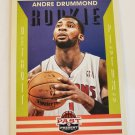 Andre Drummond 2012-13 Past & Present Rookie Card