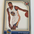 Kevin Durant 2016-17 Complete Silver Insert Card