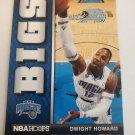Dwight Howard 2011-12 NBA Hoops BIGS Insert Card