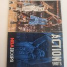 Kevin Durant 2013-14 NBA Hoops Action Shots Insert Card