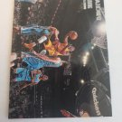 Kyrie Irving 2013-14 NBA Hoops Courtside Insert Card