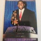 Magic Johnson 2014-15 NBA Hoops High Honors Insert Card