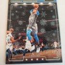 Russell Westbrook 2018-19 NBA Hoops Lights Camera Action Winter Insert Card