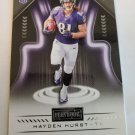 Hayden Hurst 2018 Playbook Rookie Card
