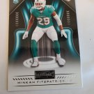 Minkah Fitzpatrick 2018 Playbook Rookie Card