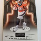 Bradley Chubb 2018 Playbook Rookie Card