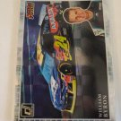 William Byron 2020 Donruss Action Packed Checkers Insert Card