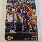 Kobe Bryant 2014-15 NBA Hoops Base Card