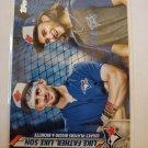 Cavan Biggio & Bo Bichette 2020 Topps Base Card