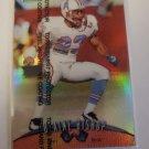 Blaine Bishop 1998 Finest Refractors Insert Card