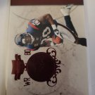 Andre Johnson 2011 Plates & Patches SN 46/299 Base Card