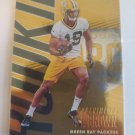 Equanimeous St. Brown 2018 Absolute Rookie Card