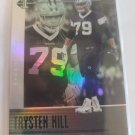 Trysten Hill 2019 Illusions Retail Rookie Card