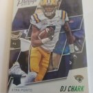 DJ Chark 2018 Prestige Xtra Points Green Rookie Card