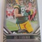 Jace Sternberger 2019 Playbook Rookie Card