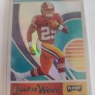 Derrius Guice 2018 Playoff Rookie Wave Insert Card